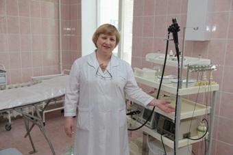 Врач-диагност Карасева Наталья Алексеевна