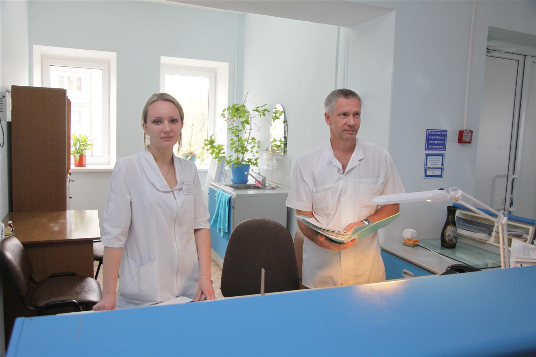 Клиника дахно отзывы о клинике и врачах