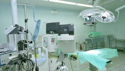 Детская больница бессоновка